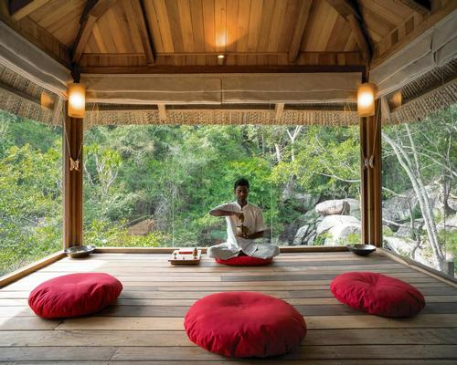 Six Senses Spa Ninh Van Bay launches new programming and unveils new look following major revamp