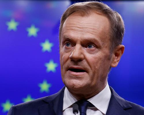 Donald Tusk, European Council president, was one of the recipients of Europa Nostra's open letter / Shutterstock
