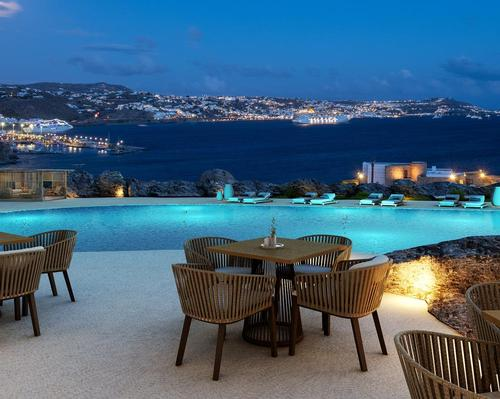 Shanti Maurice gets sister resort on Mykonos