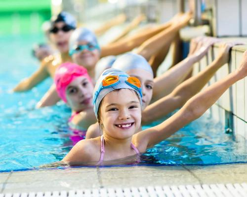 Swim England wants all children to learn to swim at school