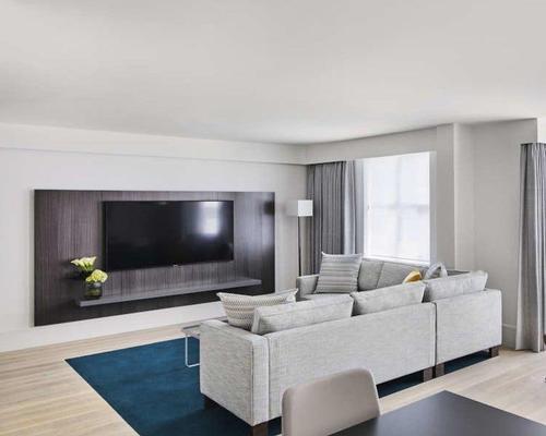Interior design is by Linzi Coppick of Forme UK / Como Shambhala