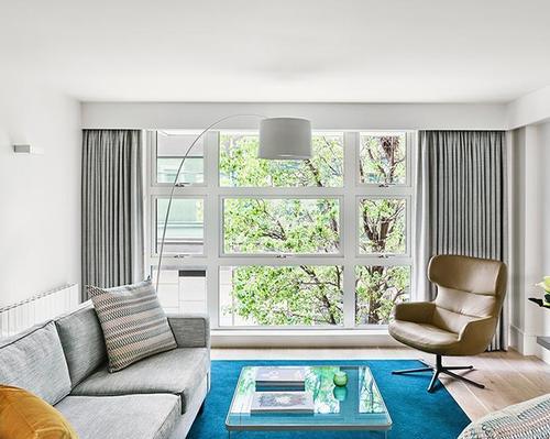 The two-bedroom residences will offer guests signature COMO amenities including access to the COMO Shambhala Urban Retreat / Como Shambhala