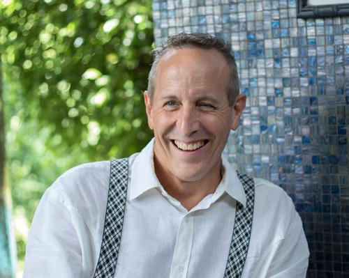 Architect Bill Bensley to speak about sustainability at Global Wellness Summit