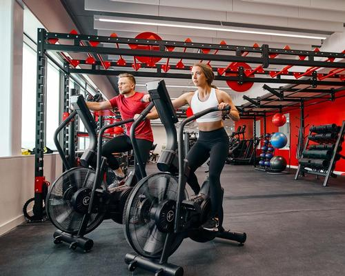 Solent University opens sports and fitness complex as part of £100m investment plans