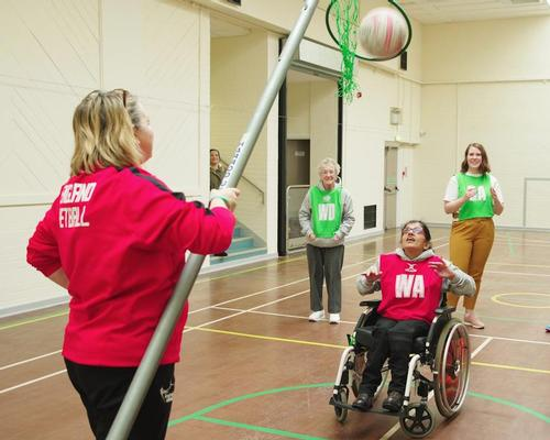 The Who Says? campaign looks to dispel negative perceptions about disability, inclusion and sport