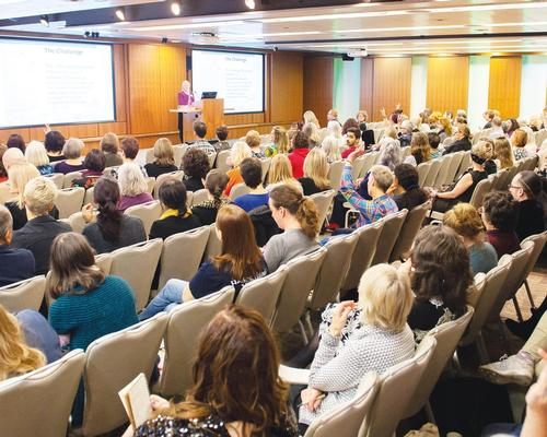 The 2019 FHT Conference will include talks from Dr John Huhges, Dr Fiona Holland, Gwyn Featonby and Sarah Grant