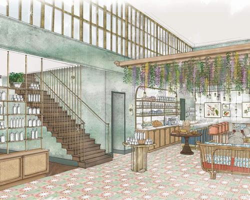 New wellness concept to launch in London's Battersea Neighbourhood