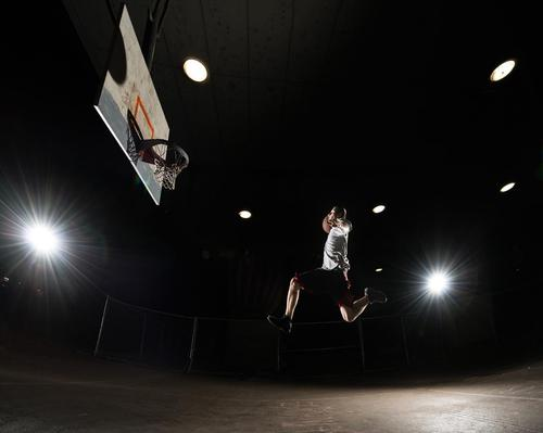 Funded projects include an initiative offering midnight basketball sessions in London