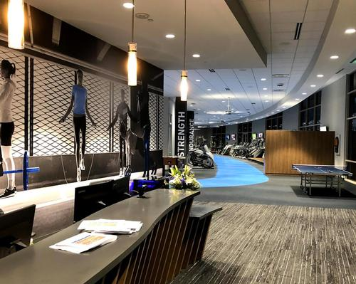 Corporate Fitness Works launches new health club design division
