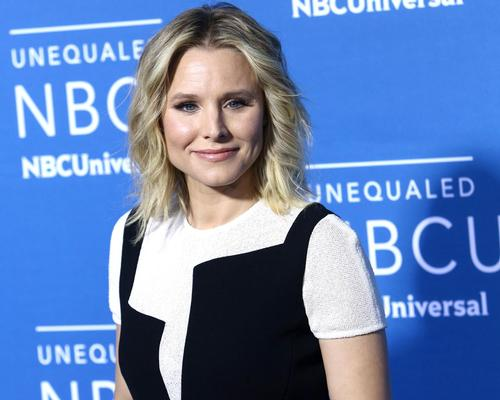 Actress and entrepreneur Kristen Bell will deliver a keynote speech at this year's Bold conference