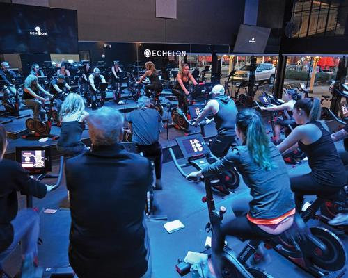 Echelon Fitness secures North Castle investment