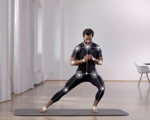 Kaia Personal Trainer has potential to 'democratise sustainable fitness'