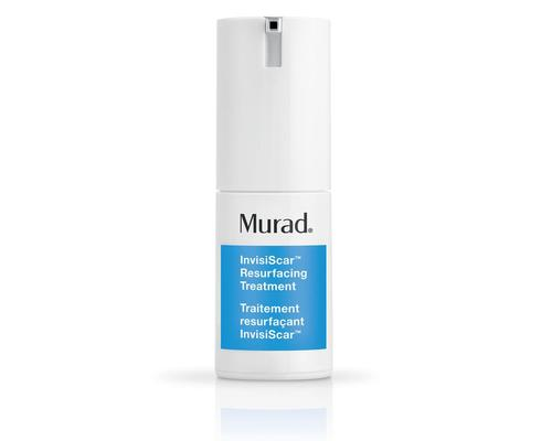 Murad claims to tackle acne scarring in eight weeks with its new InvisiScar Resurfacing Treatment