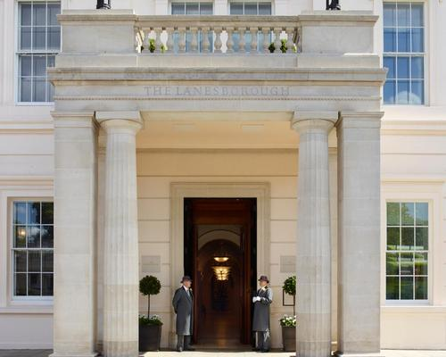 The Lanesborough to become first UK spa to offer Tata Harper following new partnership