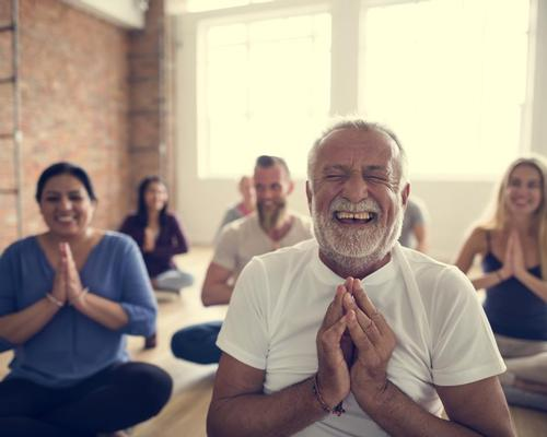 The first paper examines the four macro forces that are propelling consumer demand and the ongoing, surging growth of the wellness economy around the world / Shutterstock/524257324