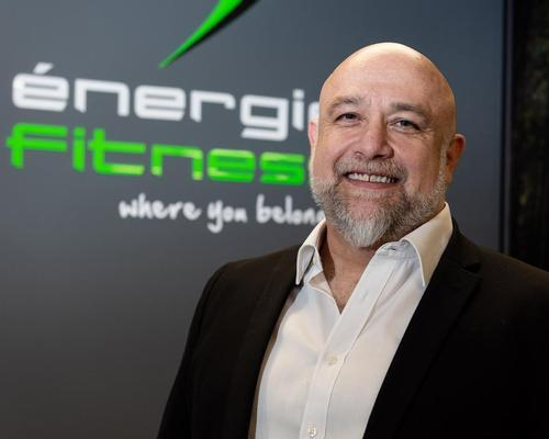 Jan Spaticchia grew the énergie business from a start-up / énergie Fitness