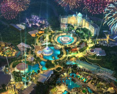 Universal makes single-largest theme park investment in its history as it announces Epic Universe for Orlando