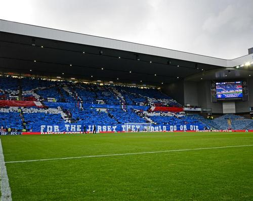 The expansion would be the biggest project the club has undertaken at Ibrox for more than 20 years