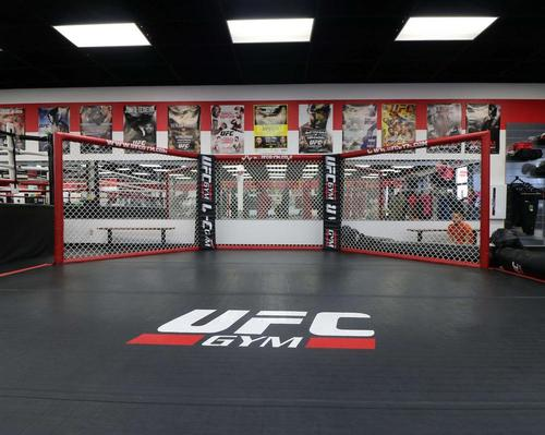 UFC Gym to open its first UK site in Nottingham in September