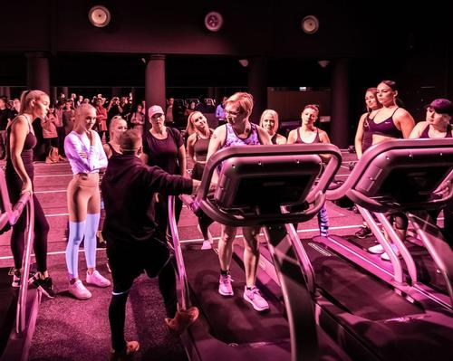 Holmes Place founder takes a controlling stake in boutique fitness brand TRIB3