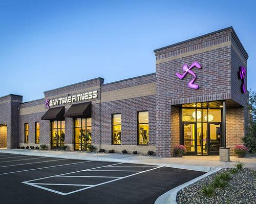 Anytime Fitness flexes its muscle in booming New York State – targets 25 new openings