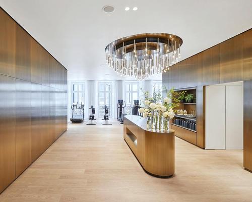 Lanserhof opens its doors at London's iconic Arts Club