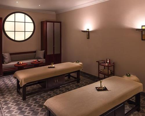 Expanded spa and new treatment menu for Azerai La Residence, Hue