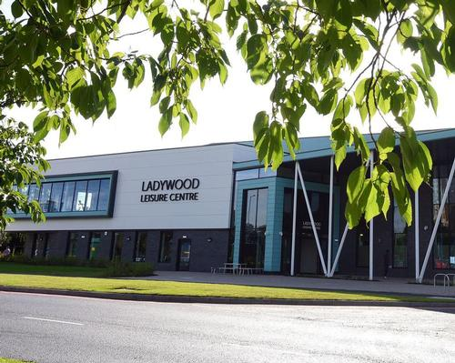 £8.5 million Ladywood Leisure Centre opens in Birmingham