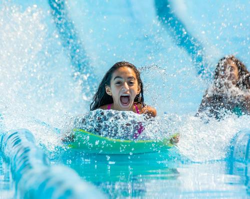 Enchanted Forest Water Safari was ranked 4th in the US and 17th in the world in a recent TripAdvisor survey of water parks
