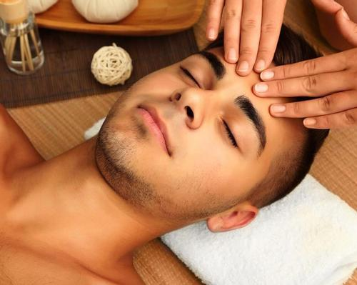 ISPA research: More men visiting spas than ever before
