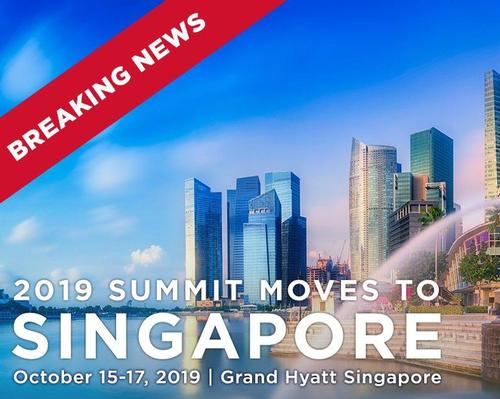 Global Wellness Summit relocates from Hong Kong to Singapore