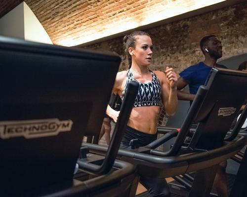 Technogym secures Trafford Leisure contract