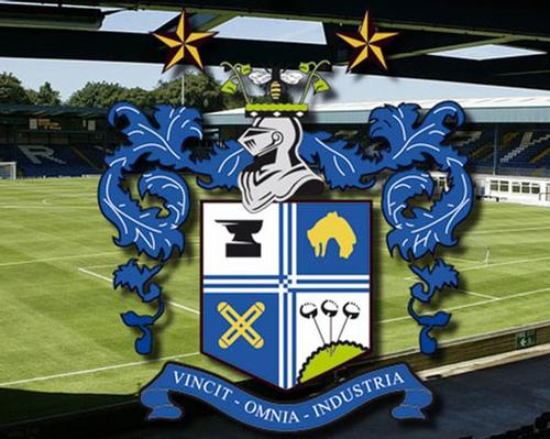 Bury FC on the brink of expulsion from Football League