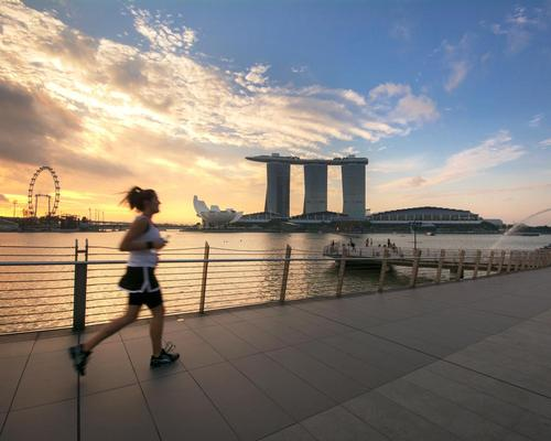 Singapore looks to wearable tech for population-based health initiative