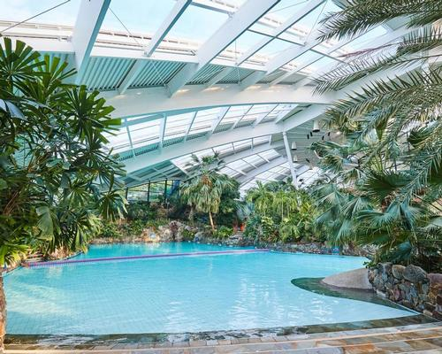 Boy dies at Center Parcs Longleat pool complex