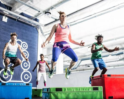 Premium memberships provide Gym Group with profit boost as it prepares to launch small-box model
