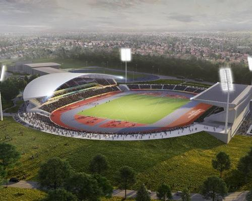 Commonwealth Games legacy: Birmingham City University revealed as an anchor tenant for Alexander Stadium