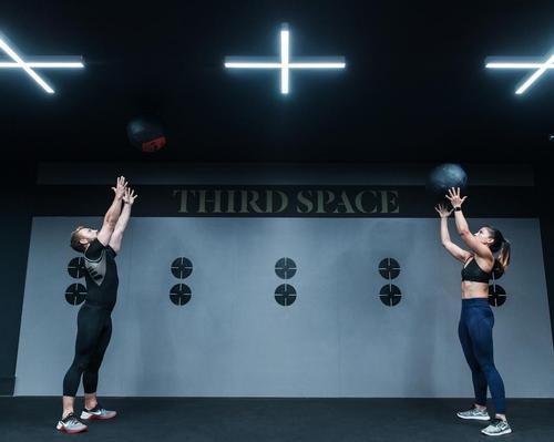 The secrets to designing a stand-out fitness studio