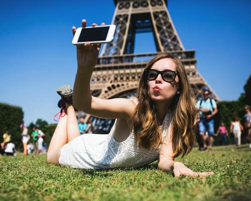 Eiffel Tower tops Instagram charts after iconic landmark revealed as most tagged tourist attraction worldwide