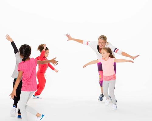 Les Mills makes its early years programming available on single license to fight childhood inactivity