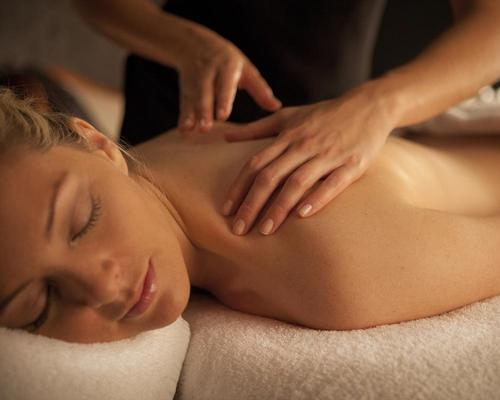 Seaham Hall partners with ishga to offer touch therapy treatments