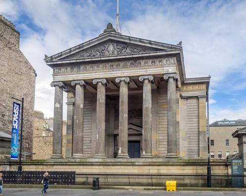 Two new galleries coming to Edinburgh's Surgeons' Hall Museums in 2020