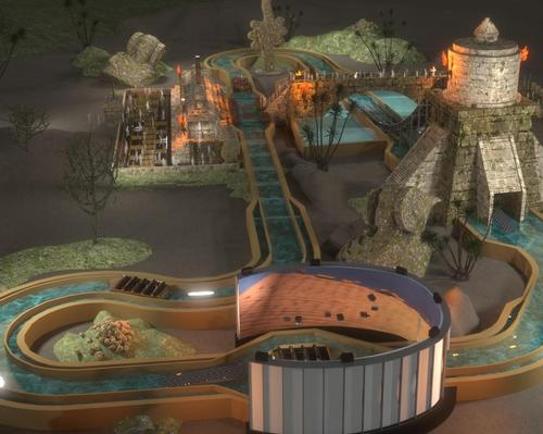 IEE PREVIEW: Simworx exhibiting full range of dynamic media-based attractions