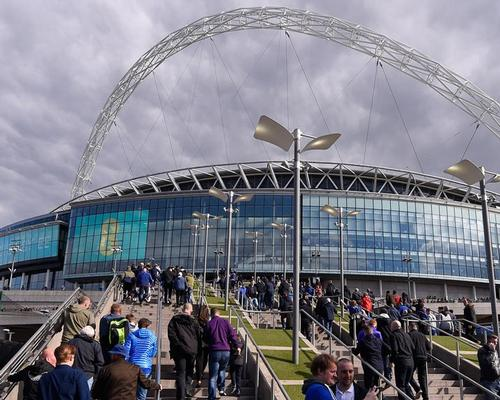 Green matters: Wembley secures highest ISO sustainability standard