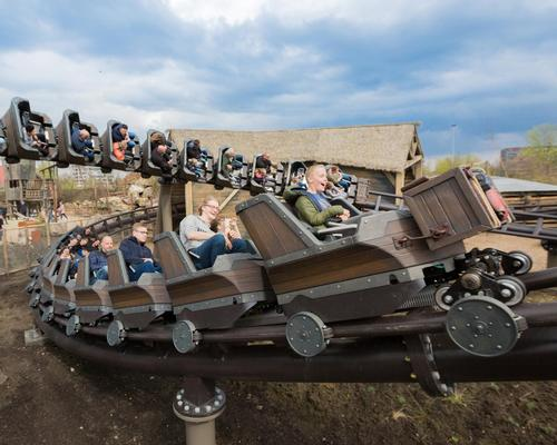 IEE PREVIEW: Vekoma to discuss upcoming projects
