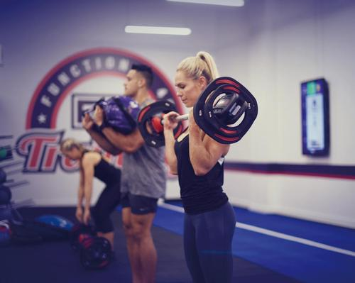 F45 will open a studio at an Everyone Active centre in London