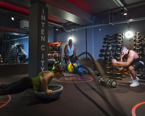 Fusion Lifestyle incorporates Power Plate into 'INTENCITY Studios'