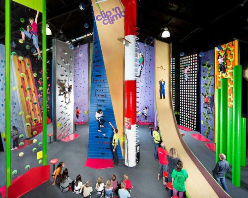 IEE PREVIEW: Clip 'n Climb to debut Clip 'n Score technology