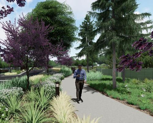 San Antonio's McNay Art Museum embarks on first phase of campus improvements