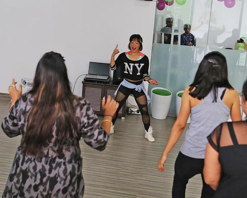 Vivafit ramps up Indian expansion plans – opens fifth studio in Gurgaon